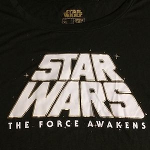 (4 for $20) Star Wars shirt